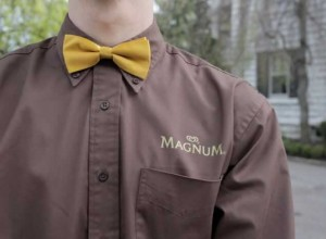 Magnum Activation Event