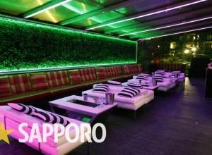 Sapporo Event